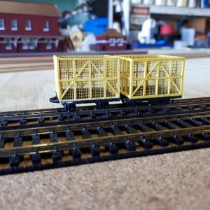 Rolling Stock